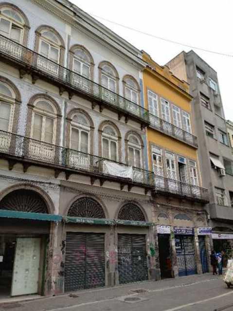 03 - Sobrado À VENDA, Centro, Rio de Janeiro, RJ - KFSO00002 - 4