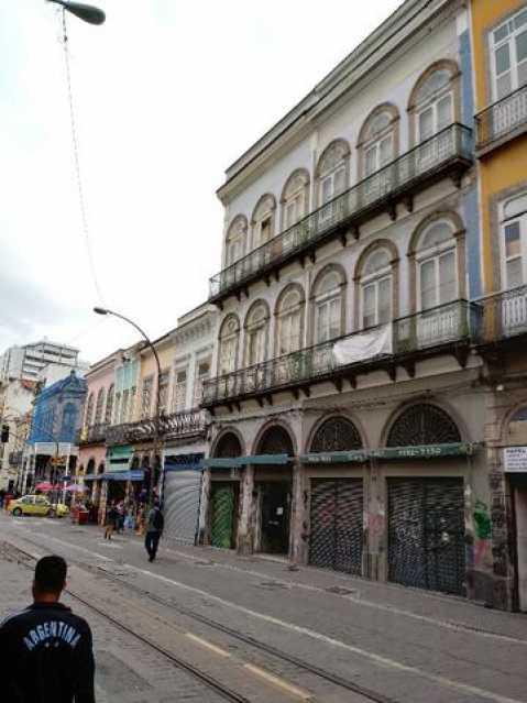 04 - Sobrado À VENDA, Centro, Rio de Janeiro, RJ - KFSO00002 - 5