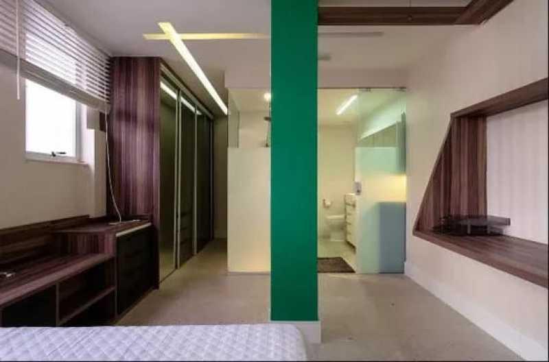 12 - Cobertura Centro, Rio de Janeiro, RJ À Venda, 2 Quartos, 90m² - KSCO20003 - 13