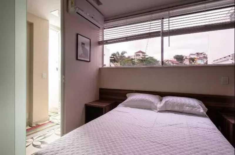 16 - Cobertura Centro, Rio de Janeiro, RJ À Venda, 2 Quartos, 90m² - KSCO20003 - 17