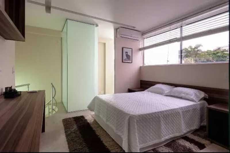 14 - Cobertura Centro, Rio de Janeiro, RJ À Venda, 2 Quartos, 90m² - KSCO20003 - 15