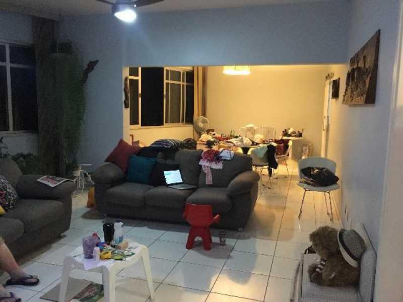 02 - Apartamento À VENDA, Flamengo, Rio de Janeiro, RJ - KFAP40028 - 3