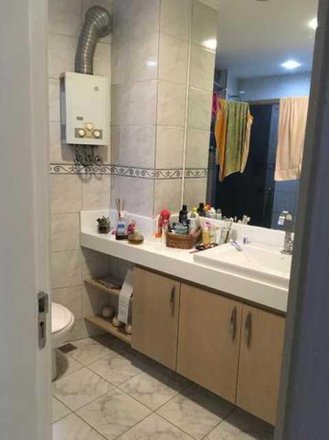 04 - Apartamento À VENDA, Flamengo, Rio de Janeiro, RJ - KFAP40028 - 5