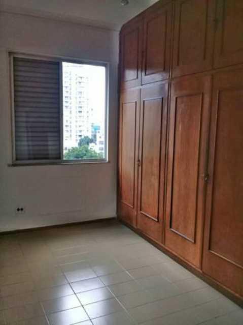 04 - Apartamento 2 quartos à venda Humaitá, Rio de Janeiro - R$ 730.000 - KFAP20181 - 5