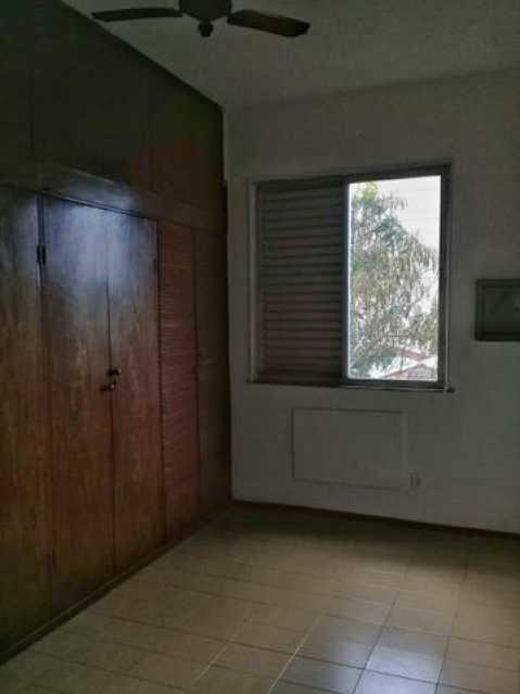 05 - Apartamento 2 quartos à venda Humaitá, Rio de Janeiro - R$ 730.000 - KFAP20181 - 6