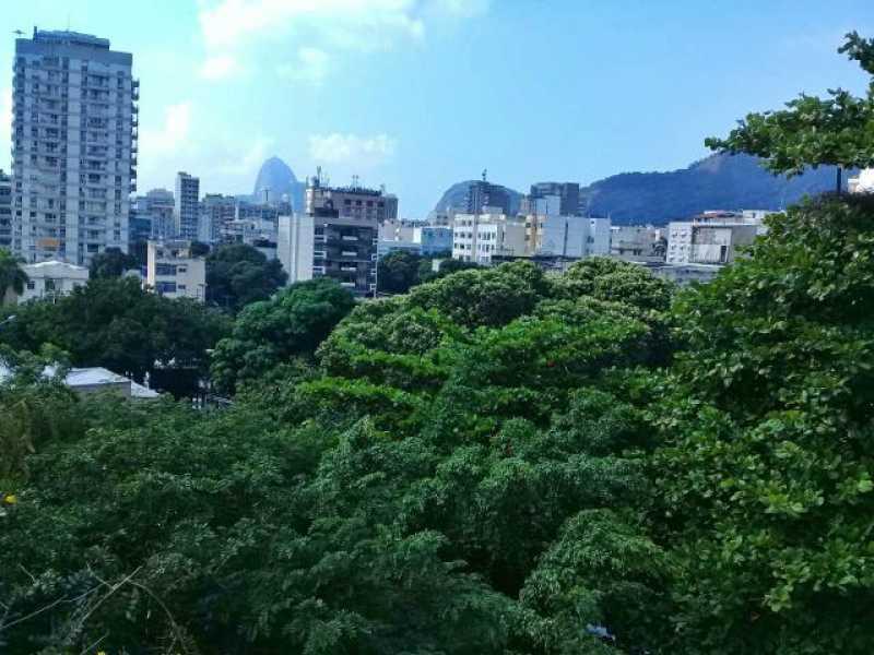 02 - Apartamento 2 quartos à venda Humaitá, Rio de Janeiro - R$ 730.000 - KFAP20181 - 3