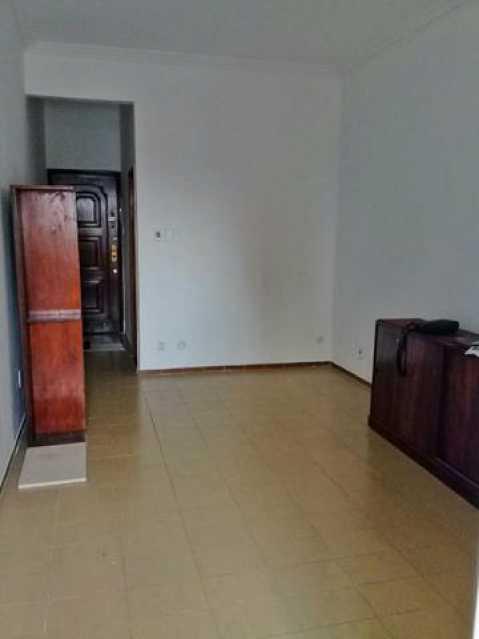 01 - Apartamento 2 quartos à venda Humaitá, Rio de Janeiro - R$ 730.000 - KFAP20181 - 1