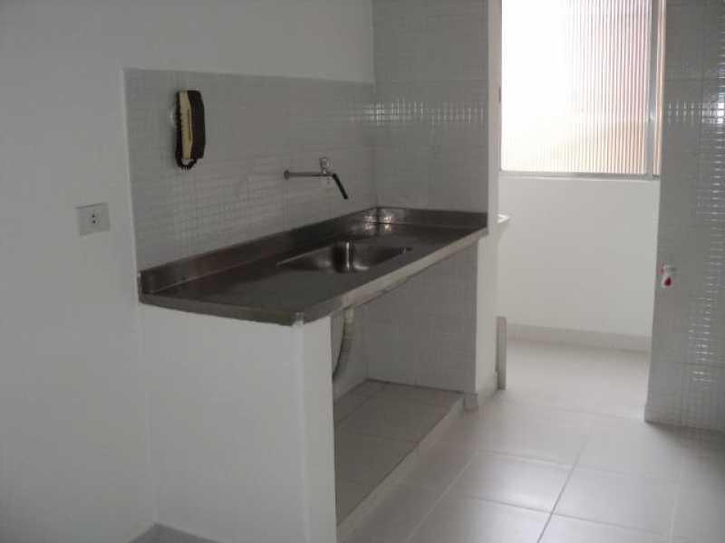 11 - Apartamento 2 quartos à venda Laranjeiras, Rio de Janeiro - R$ 800.000 - KFAP20183 - 12