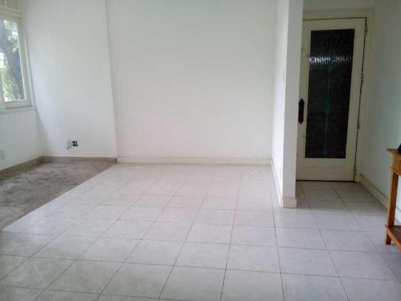 03 - Apartamento 2 quartos à venda Laranjeiras, Rio de Janeiro - R$ 800.000 - KFAP20183 - 4