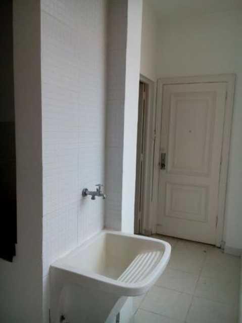 09 - Apartamento 2 quartos à venda Laranjeiras, Rio de Janeiro - R$ 800.000 - KFAP20183 - 10
