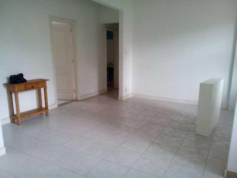 01 - Apartamento 2 quartos à venda Laranjeiras, Rio de Janeiro - R$ 800.000 - KFAP20183 - 1