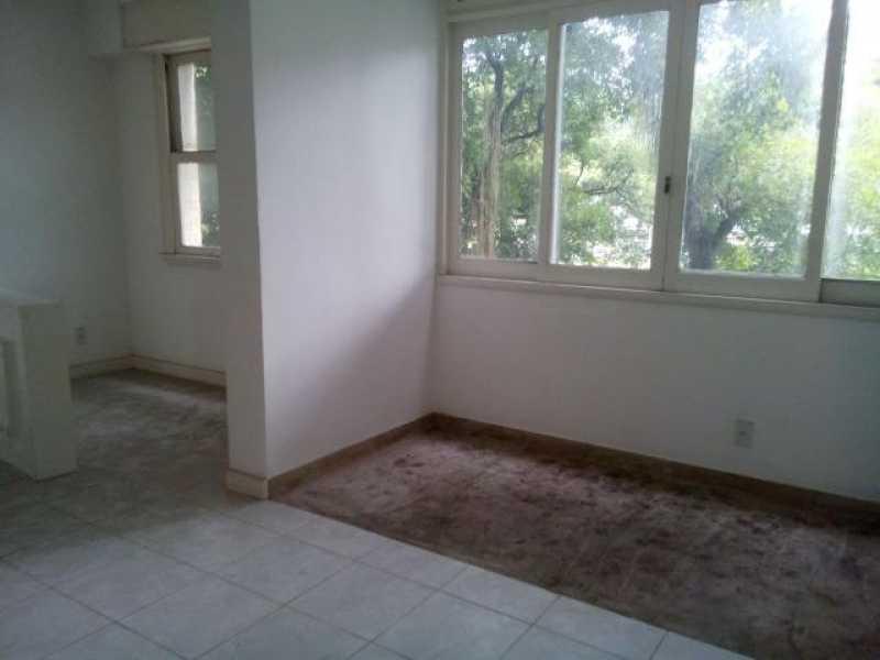 02 - Apartamento 2 quartos à venda Laranjeiras, Rio de Janeiro - R$ 800.000 - KFAP20183 - 3