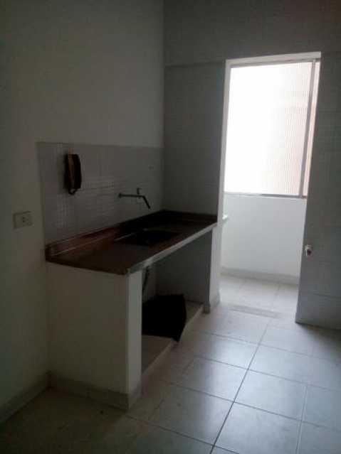 10 - Apartamento 2 quartos à venda Laranjeiras, Rio de Janeiro - R$ 800.000 - KFAP20183 - 11