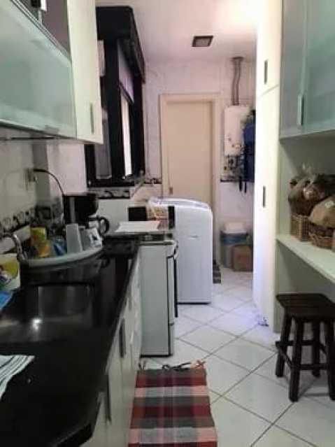 12 - Apartamento À Venda - Botafogo - Rio de Janeiro - RJ - KFAP20184 - 13