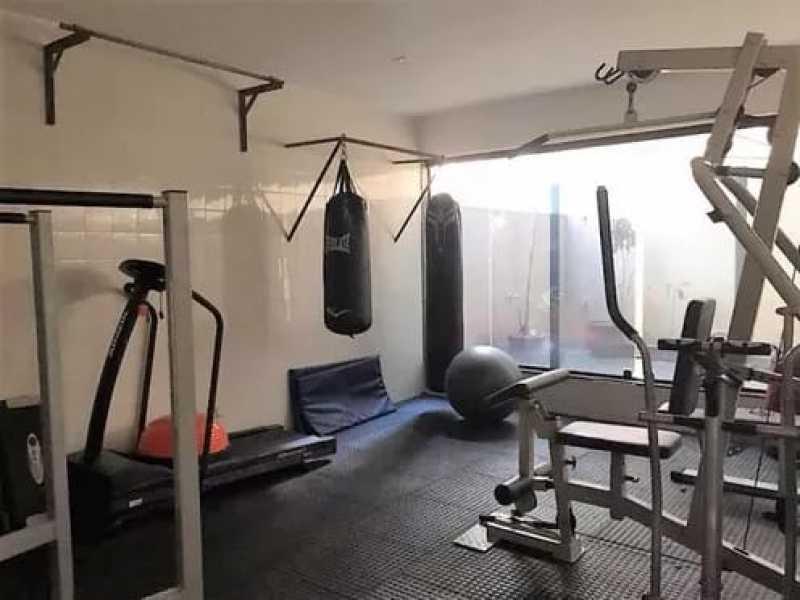 15 - Apartamento À Venda - Botafogo - Rio de Janeiro - RJ - KFAP20184 - 16