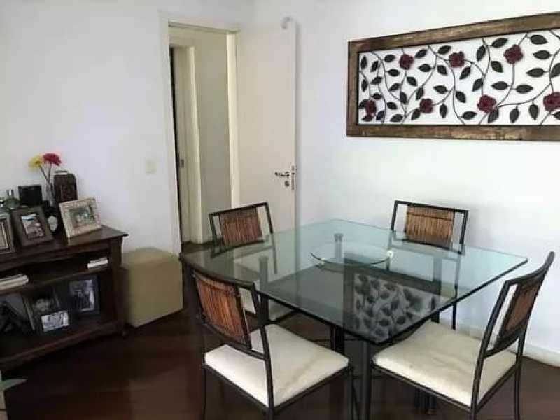04 - Apartamento À Venda - Botafogo - Rio de Janeiro - RJ - KFAP20184 - 5