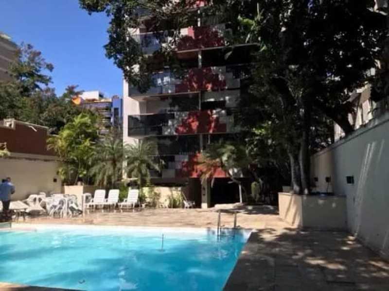 17 - Apartamento À Venda - Botafogo - Rio de Janeiro - RJ - KFAP20184 - 18