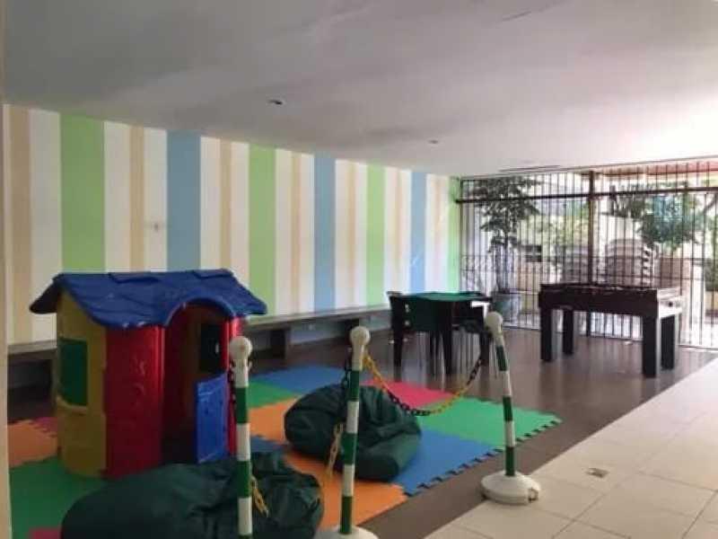 18 - Apartamento À Venda - Botafogo - Rio de Janeiro - RJ - KFAP20184 - 19