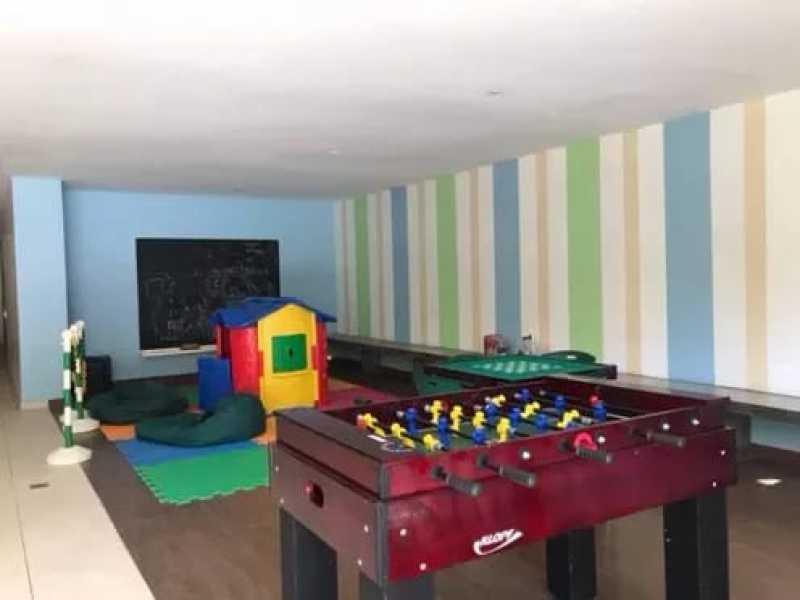 19 - Apartamento À Venda - Botafogo - Rio de Janeiro - RJ - KFAP20184 - 20