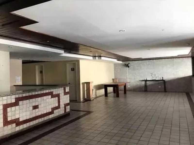 20 - Apartamento À Venda - Botafogo - Rio de Janeiro - RJ - KFAP20184 - 21