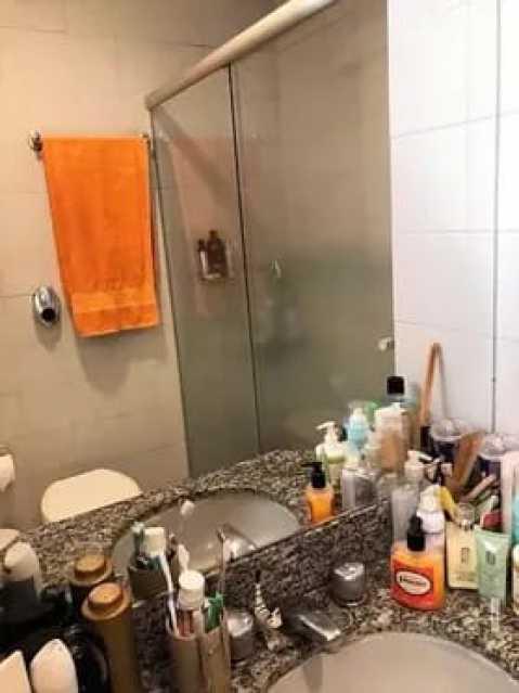 09 - Apartamento À Venda - Botafogo - Rio de Janeiro - RJ - KFAP20184 - 10