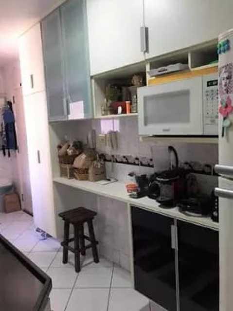 13 - Apartamento À Venda - Botafogo - Rio de Janeiro - RJ - KFAP20184 - 14