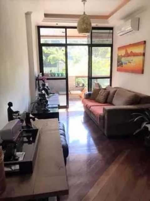 02 - Apartamento À Venda - Botafogo - Rio de Janeiro - RJ - KFAP20184 - 3