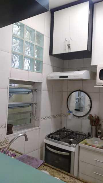 15 - Apartamento 1 quarto à venda Flamengo, Rio de Janeiro - R$ 430.000 - KFAP10097 - 16