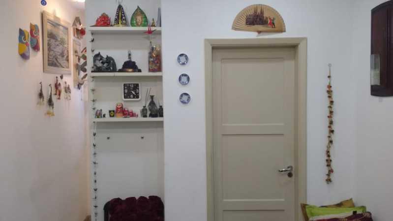09 - Apartamento 1 quarto à venda Flamengo, Rio de Janeiro - R$ 430.000 - KFAP10097 - 10