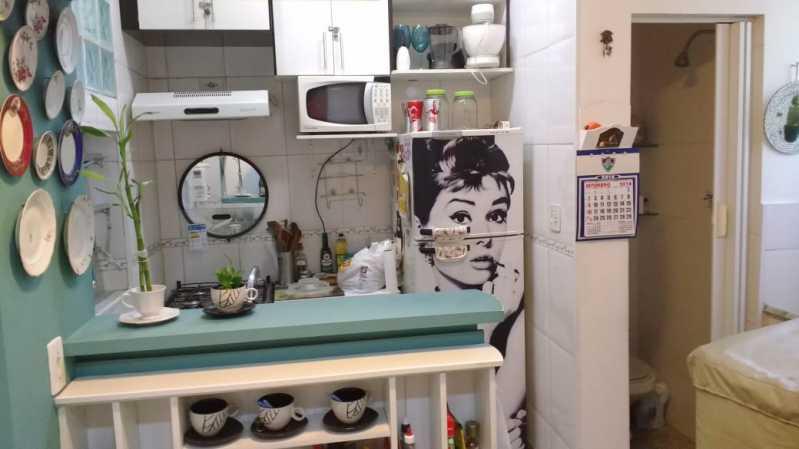 14 - Apartamento 1 quarto à venda Flamengo, Rio de Janeiro - R$ 430.000 - KFAP10097 - 15