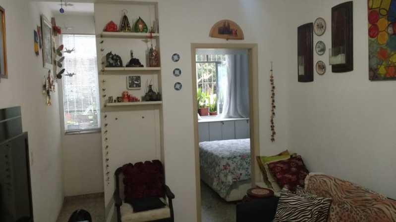 05 - Apartamento 1 quarto à venda Flamengo, Rio de Janeiro - R$ 430.000 - KFAP10097 - 6
