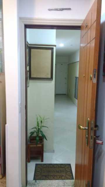 01 - Apartamento 1 quarto à venda Flamengo, Rio de Janeiro - R$ 430.000 - KFAP10097 - 1