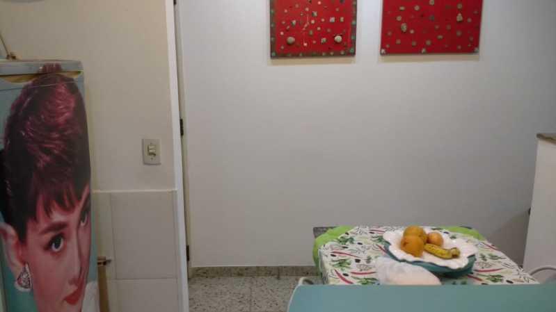 17 - Apartamento 1 quarto à venda Flamengo, Rio de Janeiro - R$ 430.000 - KFAP10097 - 18