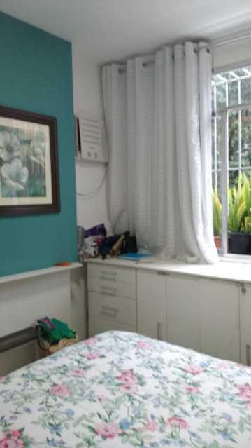 10 - Apartamento 1 quarto à venda Flamengo, Rio de Janeiro - R$ 430.000 - KFAP10097 - 11
