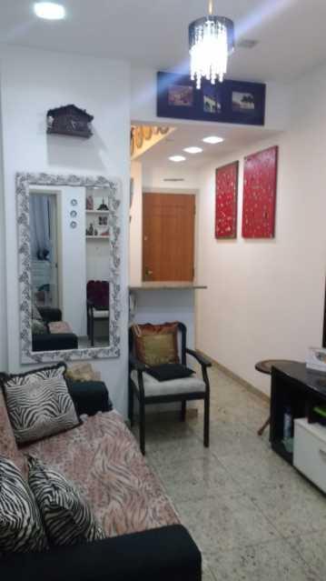 03 - Apartamento 1 quarto à venda Flamengo, Rio de Janeiro - R$ 430.000 - KFAP10097 - 4