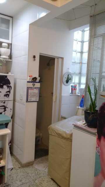 13 - Apartamento 1 quarto à venda Flamengo, Rio de Janeiro - R$ 430.000 - KFAP10097 - 14