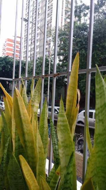 12 - Apartamento 1 quarto à venda Flamengo, Rio de Janeiro - R$ 430.000 - KFAP10097 - 13