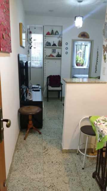 04 - Apartamento 1 quarto à venda Flamengo, Rio de Janeiro - R$ 430.000 - KFAP10097 - 5