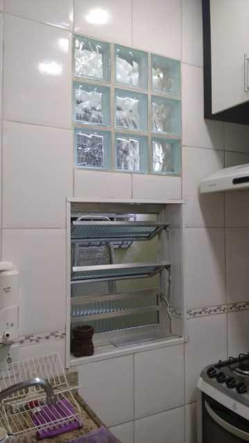 16 - Apartamento 1 quarto à venda Flamengo, Rio de Janeiro - R$ 430.000 - KFAP10097 - 17