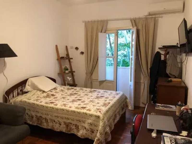 10 - Casa 4 quartos à venda Laranjeiras, Rio de Janeiro - R$ 1.550.000 - KFCA40009 - 11