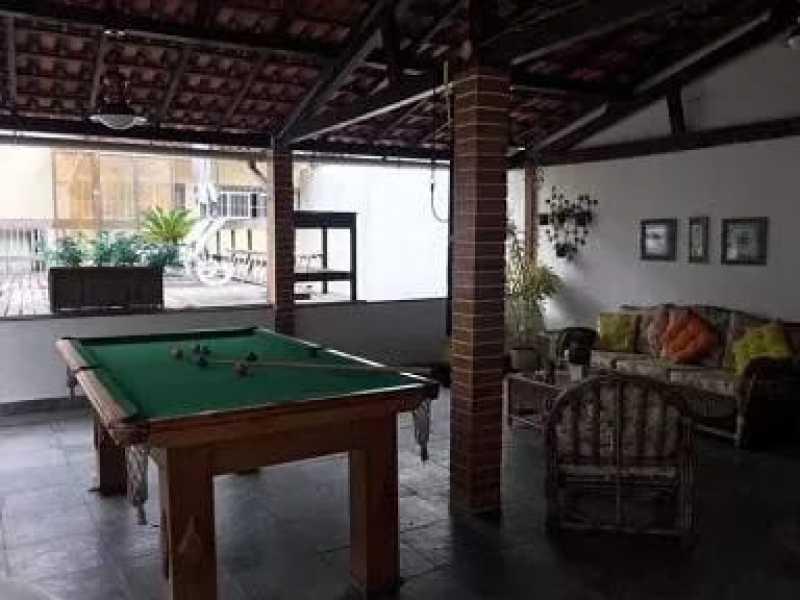 15 - Casa 4 quartos à venda Laranjeiras, Rio de Janeiro - R$ 1.550.000 - KFCA40009 - 16