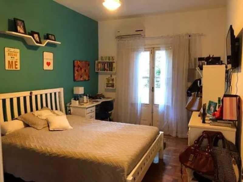 09 - Casa 4 quartos à venda Laranjeiras, Rio de Janeiro - R$ 1.550.000 - KFCA40009 - 10