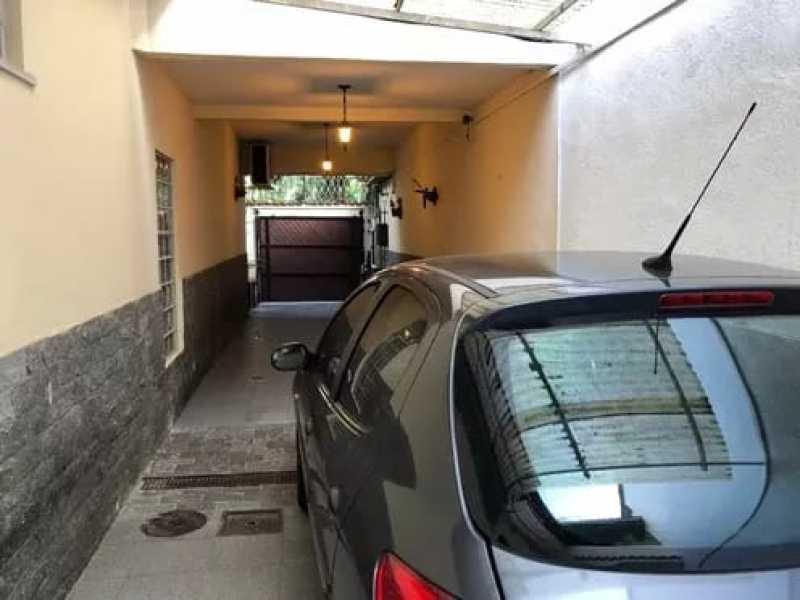 20 - Casa 4 quartos à venda Laranjeiras, Rio de Janeiro - R$ 1.550.000 - KFCA40009 - 21