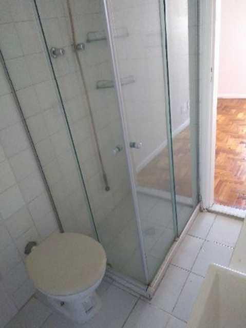 08 - Apartamento 1 quarto à venda Catete, Rio de Janeiro - R$ 450.000 - KSAP10039 - 9