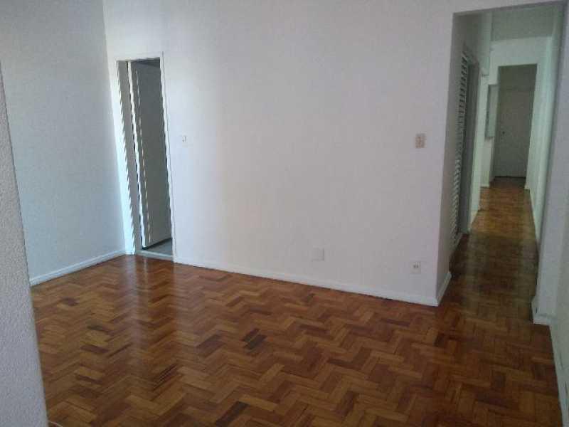 01 - Apartamento 1 quarto à venda Catete, Rio de Janeiro - R$ 450.000 - KSAP10039 - 1