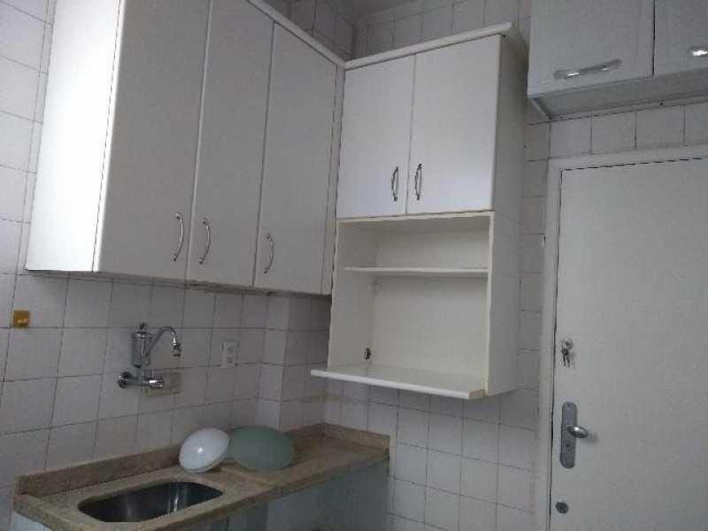 10 - Apartamento 1 quarto à venda Catete, Rio de Janeiro - R$ 450.000 - KSAP10039 - 11