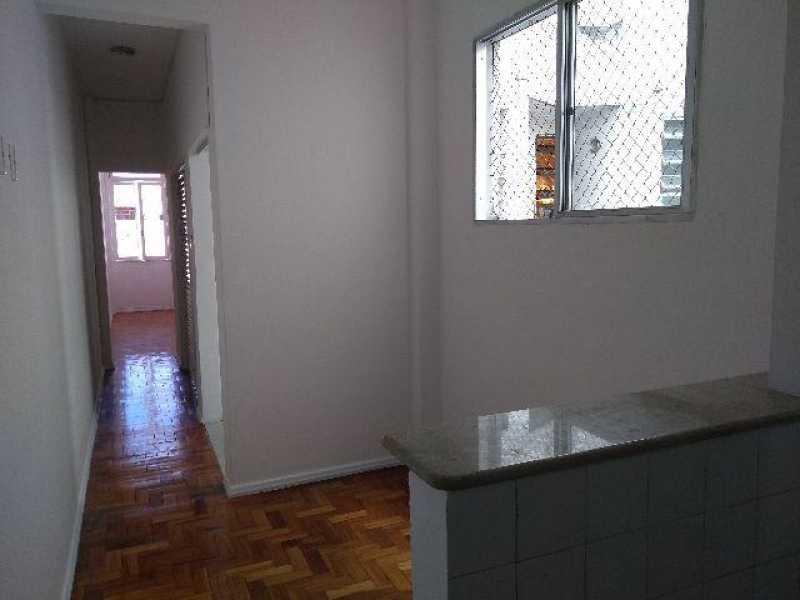 03 - Apartamento 1 quarto à venda Catete, Rio de Janeiro - R$ 450.000 - KSAP10039 - 4