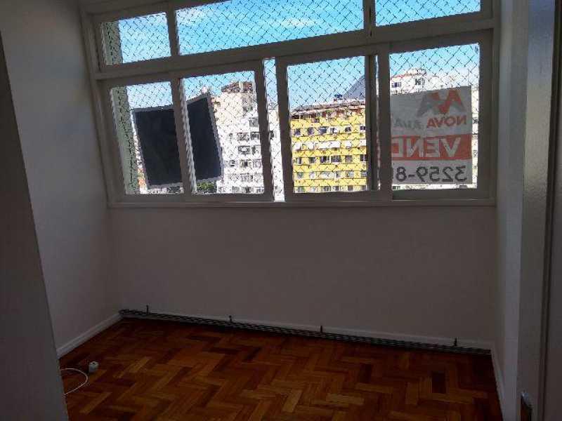 04 - Apartamento 1 quarto à venda Catete, Rio de Janeiro - R$ 450.000 - KSAP10039 - 5