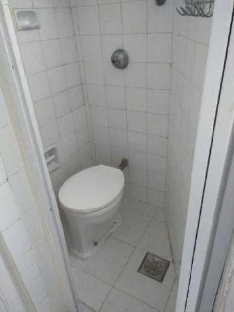 09 - Apartamento 1 quarto à venda Catete, Rio de Janeiro - R$ 450.000 - KSAP10039 - 10