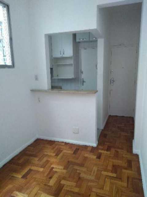 06 - Apartamento 1 quarto à venda Catete, Rio de Janeiro - R$ 450.000 - KSAP10039 - 7